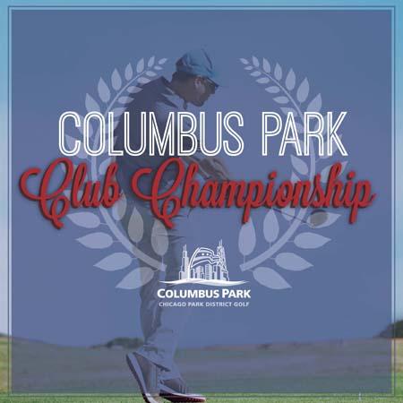 Columbus Park Club Championship
