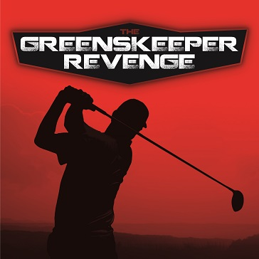 Greenskeeper Revenge golf event at golf course