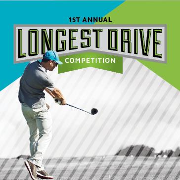 Longest Drive Event at Rock Manor Golf Club