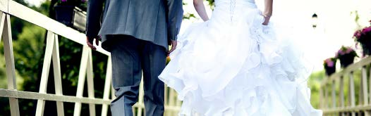 Wedding Couple, Bride and Groom