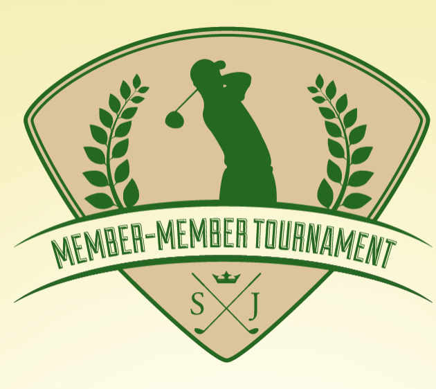 Men's Member-Member 2015 St. Johns Golf & Country Club