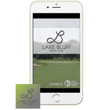 Phone Icon Mobile App Lake Bluff