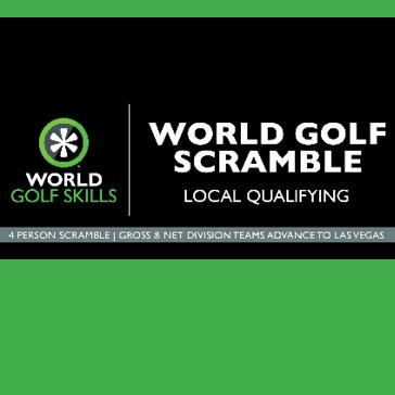 World Golf Scramble