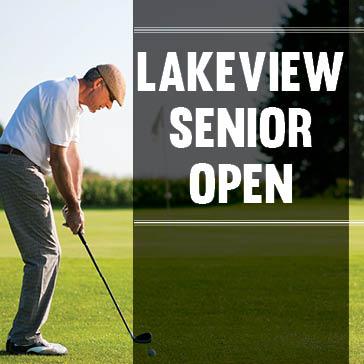 Lester Park Golf Course Lakeview Senior Open