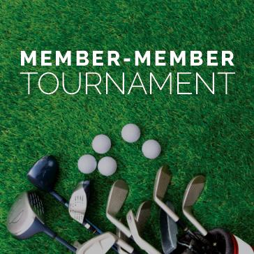 member member tournament at Ocala
