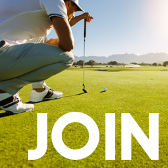 Become a Member, Join the Club, Membership web banners