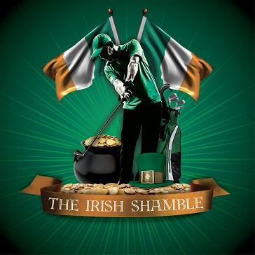 Irish Shamble