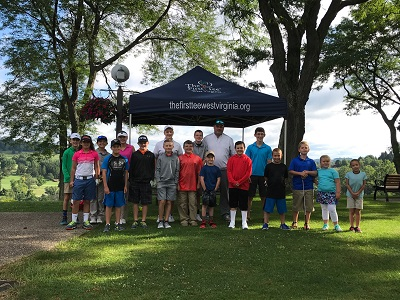 Oglebay First Tee