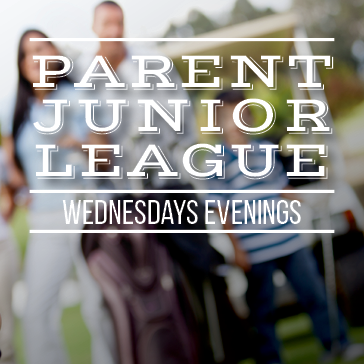 Parent-Junior League