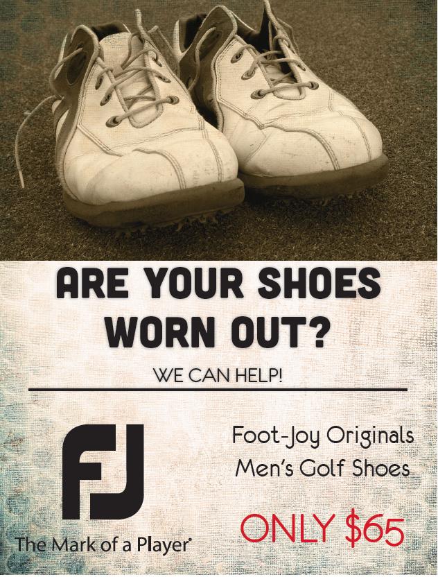 Fj Shoes