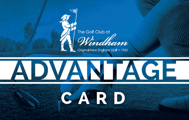 Join the Advantage Pass at Windham Club