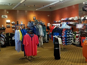 Golf Shop at Stonetree Golf Club