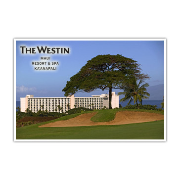 Westin Package