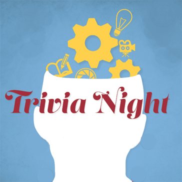 trivia night at golf course