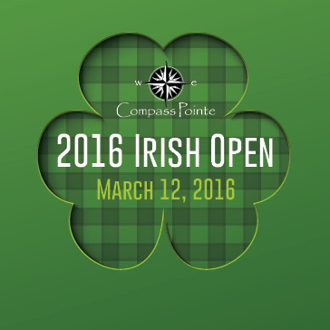 2016 Compass Pointe Irish Open Golf Event