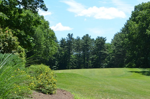 Windham Club golf course