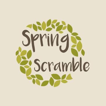 Spring Scramble Member Tournament