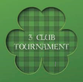 3 club tournament