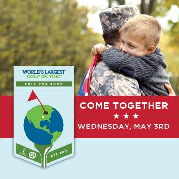 Wednesday, May 3 WLGO