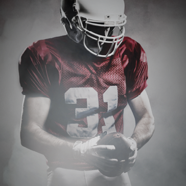 Gird Iron, Football, web364