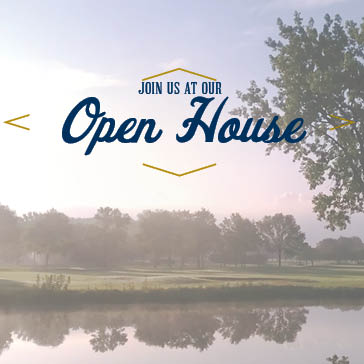 Open House at Lake Bluff Golf Club