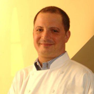 Chef Bill Okesson photo with no logo