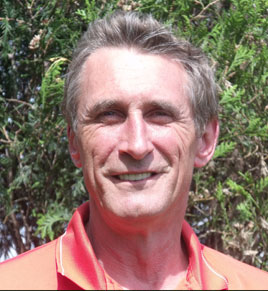 Instructor Bio Pics: Lloyd Higley