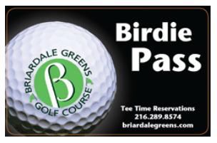 birdie pass