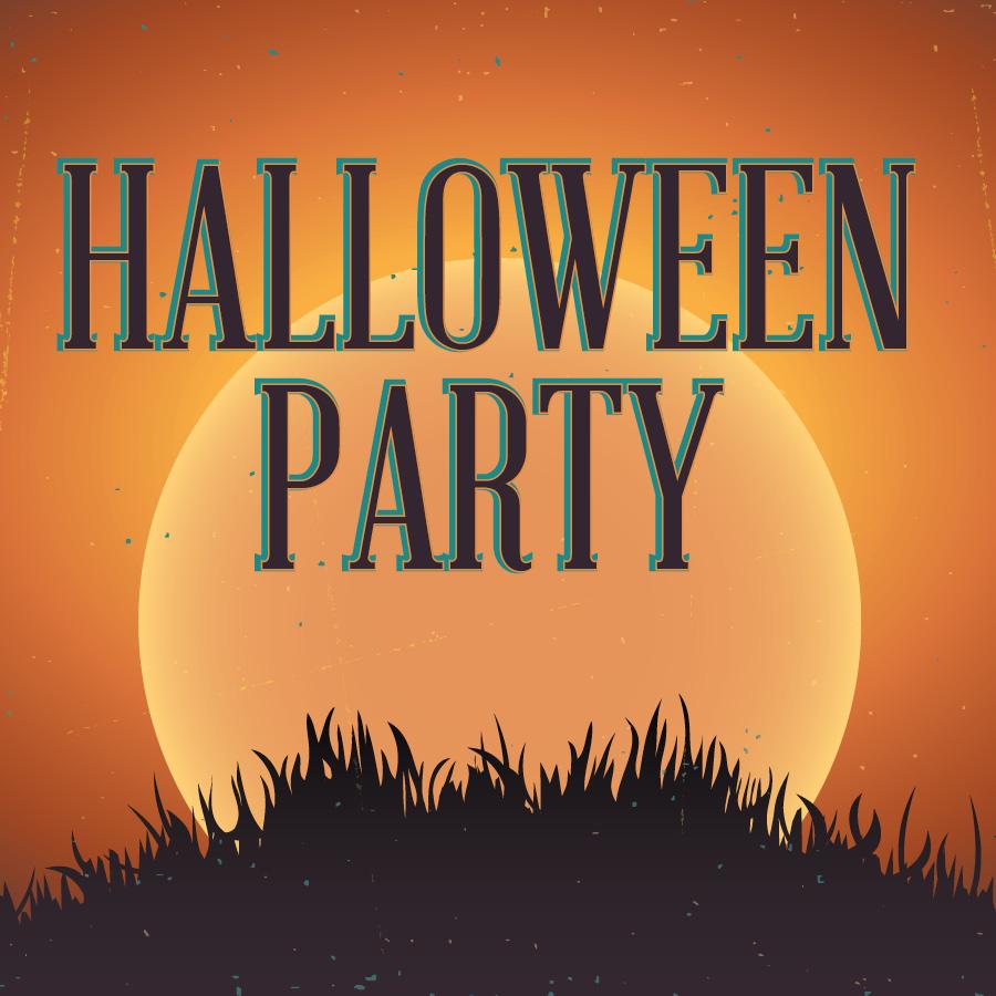 Halloween Party at Fernandina Beach Golf Club in Fernandina Beach, FL
