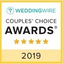 1757 wedding wire award for 2019