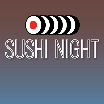 Brewton Event Sushi Night