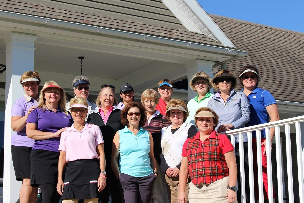 Red Hot Tees Fall Trip at Compass Pointe