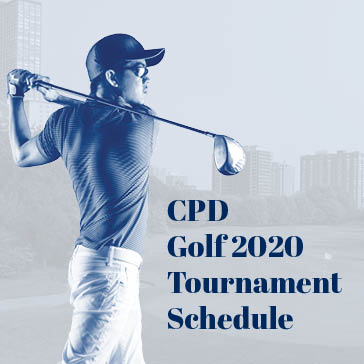 2020 CPD Amatuer Golf Tournament