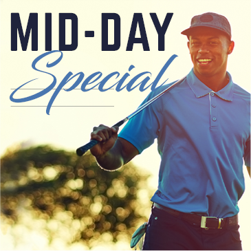 Mid-Day Special at Rob Roy Golf Course