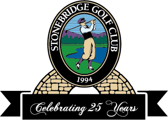 Celebrating 25 years at Stonebridge.