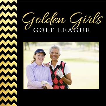 Chicago Park District Golden Girls Golf League