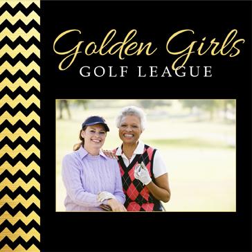Chicago Park District Golden Girls Golf League