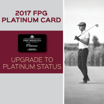 2017 FPG Platinum Card