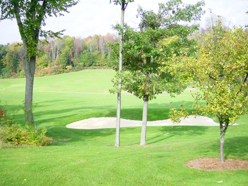 Town of Wallkill Golf Club