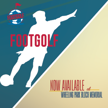 Oglebay FootGolf
