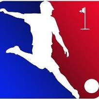 Official Footgolf League Logo