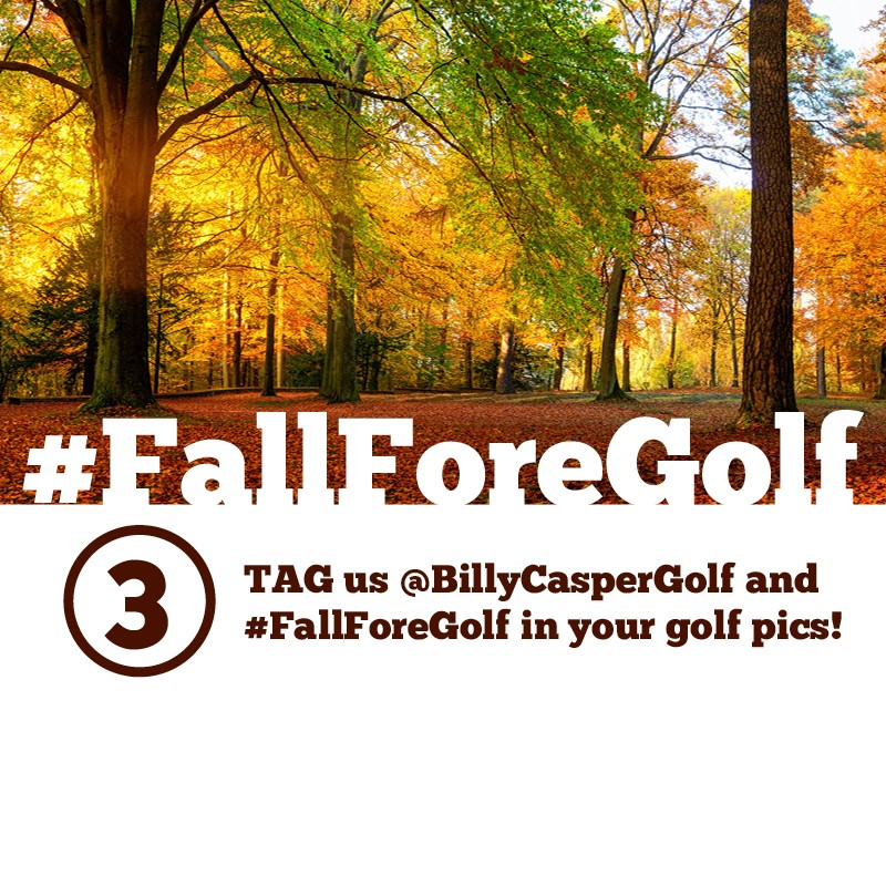 Fall Fore Golf 4
