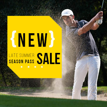 Season Pass Sale 2016 at Duluth Golf Course