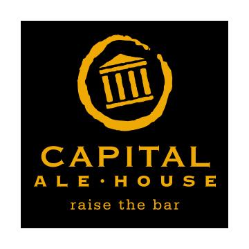 CapAle logo