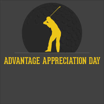 advantage appreciation day