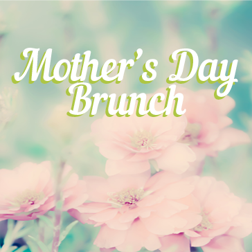 Mother's Day at Butler's