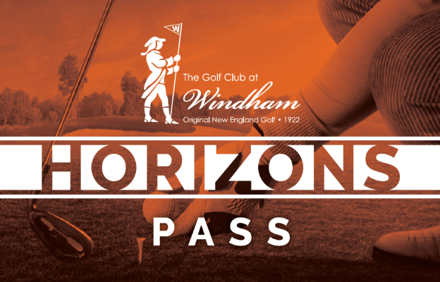 Join the Horizon Pass at Windham Club