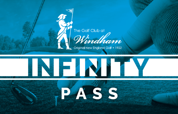 Join the Infinity Pass at Windham Club
