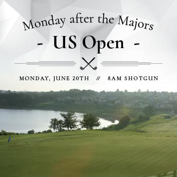 Monday after the Majors: US Open at Sanctuary Ridge