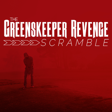 Greenskeeper Revenge Scramble at Colony West